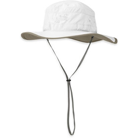 Outdoor Research W's Solar Roller Hat Khaki/White (018)